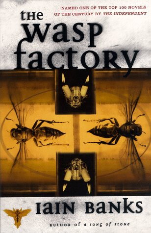 The Wasp Factory 9780684853154