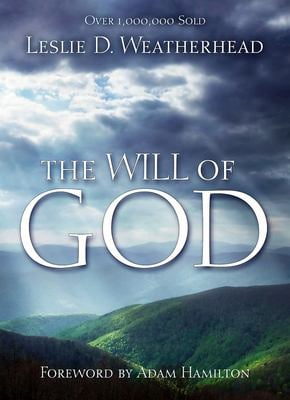 The Will of God 9780687074822
