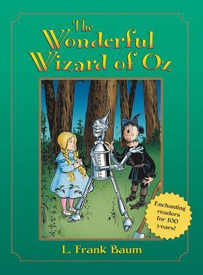 The Wonderful Wizard of Oz 9780688166779