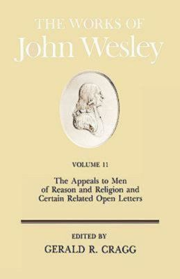 The Works of John Wesley Vol. 11 9780687462155