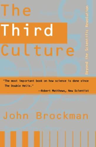 Third Culture 9780684823447