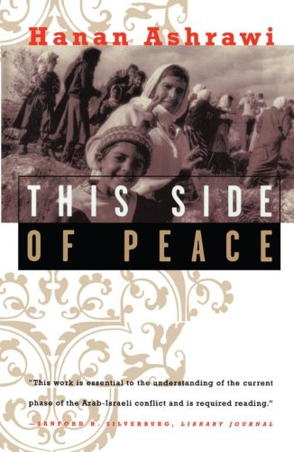 This Side of Peace : A Personal Account