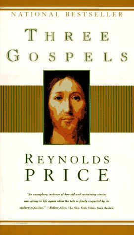 Three Gospels 9780684832814