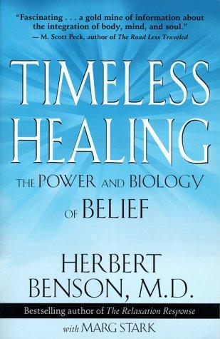 Timeless Healing 9780684831466