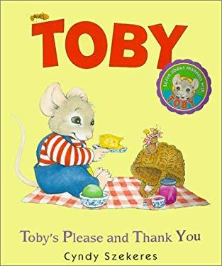 Toby 9780689842757