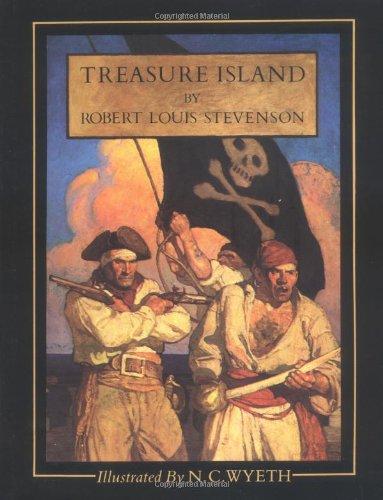 Treasure Island 9780684171609