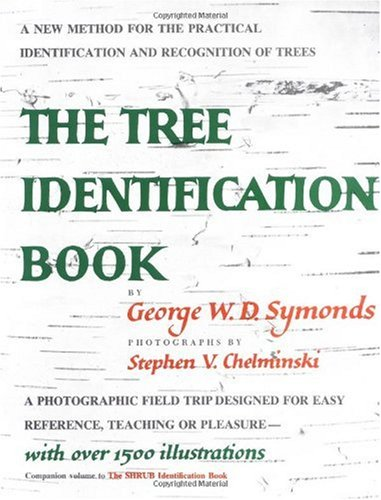 Tree Identification 9780688050399
