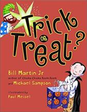 Trick or Treat? 2538433