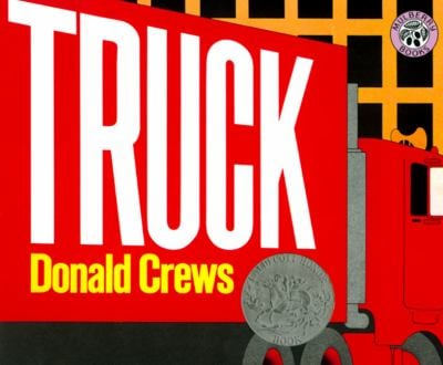 Truck 9780688104818