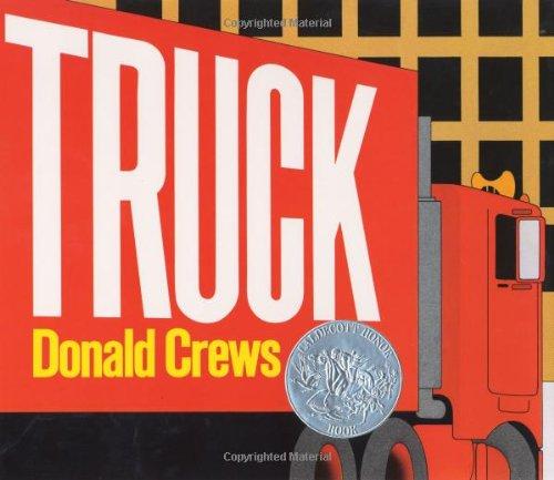 Truck 9780688842444