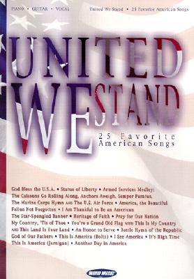 United We Stand: 25 Favorite American Songs