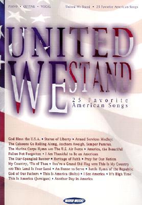 United We Stand: 25 Favorite American Songs