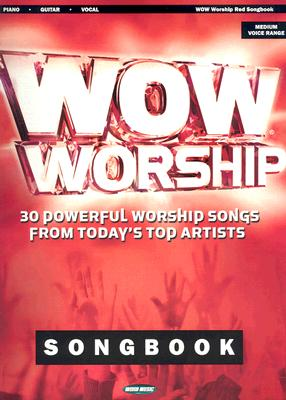 WOW Worship Red