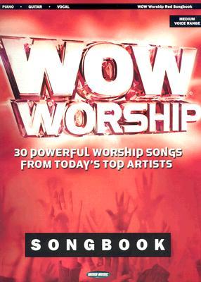 WOW Worship Red