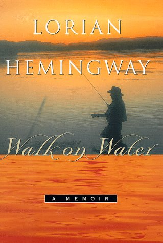 Walk on Water: A Memoir 9780684822556