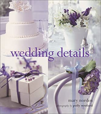 Wedding Details 9780688174309
