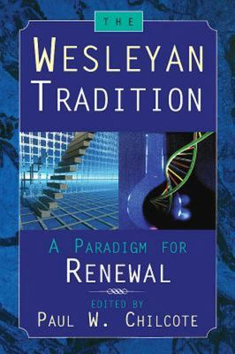 Wesleyan Tradition 9780687095636