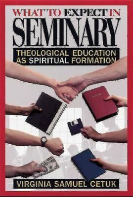 What to Expect in Seminary 9780687017287