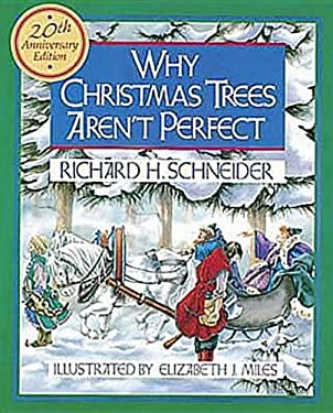 Why Christmas Trees Aren't Perfect 9780687453634