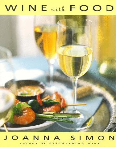 Wine with Food 9780684835228