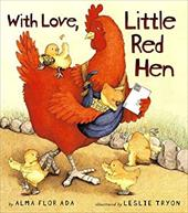 With Love, Little Red Hen 2536624