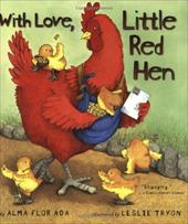 With Love, Little Red Hen 2540163
