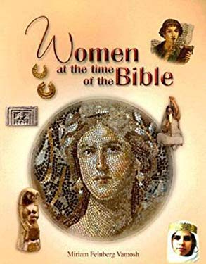 Women at the Time of the Bible 9780687649723