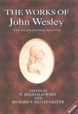 The Works of John Wesley - The Bicentennial Edition CD-ROM 9780687053216