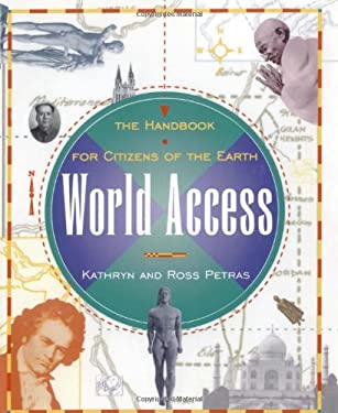 World Access: The Handbook for Citizens of the Earth 9780684810164