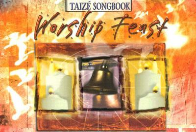 Worship Feast Taize Songbook: Songs from the Taize Community 9780687739325