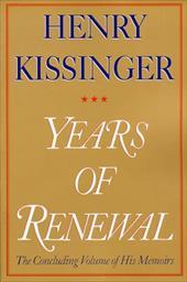 Years of Renewal 2505291
