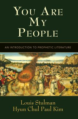 You Are My People: An Introduction to Prophetic Literature 9780687465651