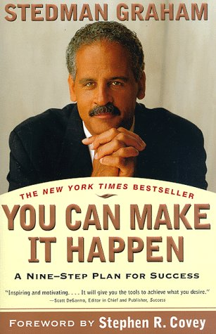 You Can Make It Happen: A Nine-Step Plan for Success 9780684838663