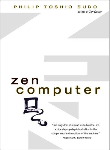 Zen Computer 9780684854106