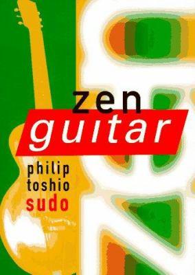 Zen Guitar 9780684830902