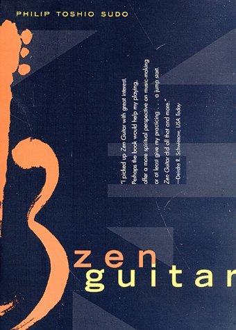 Zen Guitar 9780684838779
