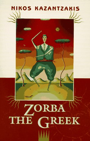 Zorba the Greek 9780684825540