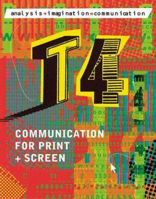 typographics 4 9780688179908