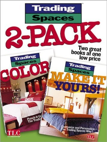 2-Pack--Color! / Make It Yours! 9780696218972