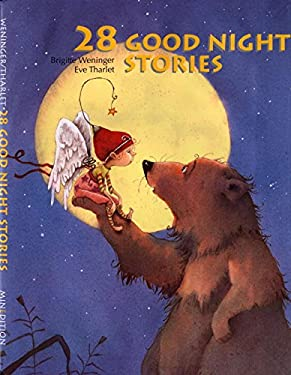 28 Good Night Stories 9780698400818