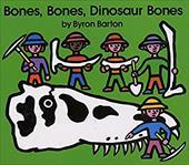 Bones, Bones, Dinosaur Bones 2542377