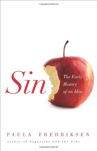 Sin: The Early History of an Idea 9780691128900