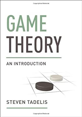 Game Theory: An Introduction 9780691129082