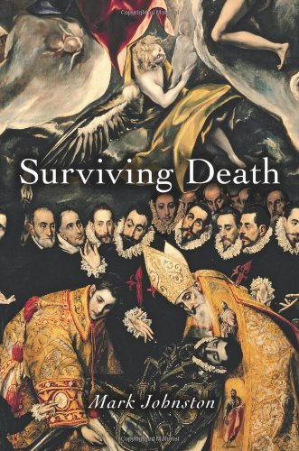 Surviving Death 9780691130132