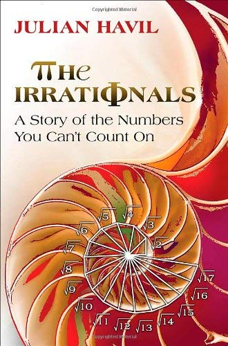 The Irrationals 9780691143422