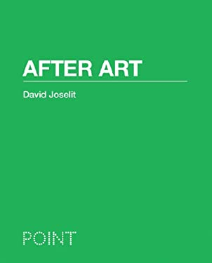 After Art: The Object in Networks 9780691150444