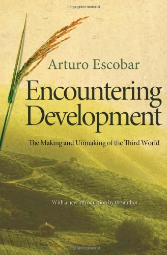 Encountering Development: The Making and Unmaking of the Third World 9780691150451