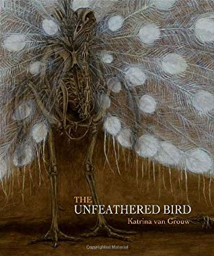 The Unfeathered Bird 9780691151342