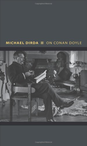 On Conan Doyle: Or, the Whole Art of Storytelling 9780691151359