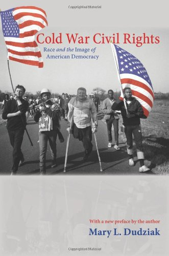 Cold War Civil Rights: Race and the Image of American Democracy 9780691152431